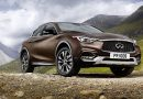 Infiniti Withdraws From Western Europe, Closes Sunderland Production Line