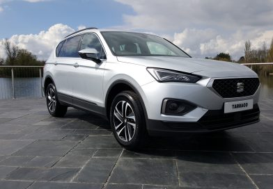 Big Tarraco: UK First Drives of SEAT's Seven-Up SUV