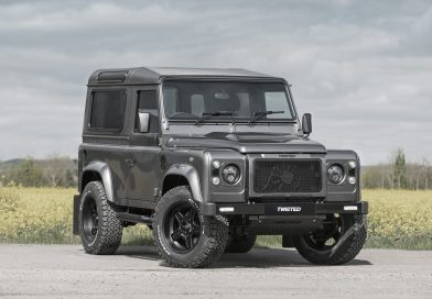 Twisted Automotive Wins Trademark Dispute With Jaguar Land Rover